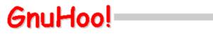 GnuHoo Logo