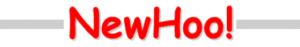 NewHoo Logo